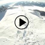 Vue panoramique depuis le sommet de la Tournette